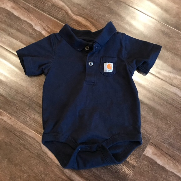 754723534 Carhartt One Pieces | Baby Onesie | Poshmark
